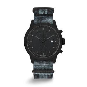 HYPERGRAND - Maverick - 冷鋼計時系列 黑鷹計畫