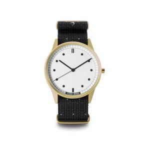 HYPERGRAND - NATO WATCH - BIGSBY畢斯比手錶 (金)