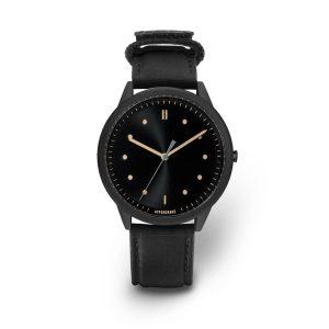 HYPERGRAND - 02基本款系列 -復古黑錶盤 x 黑色飛行員