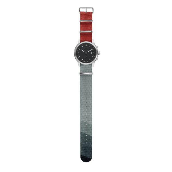 HYPERGRAND - Maverick - 冷鋼計時系列 - PULSE RED 赤紅光影