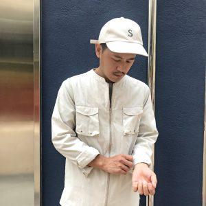 18 AW - Shirt Jacket