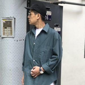 19SS - Shirt