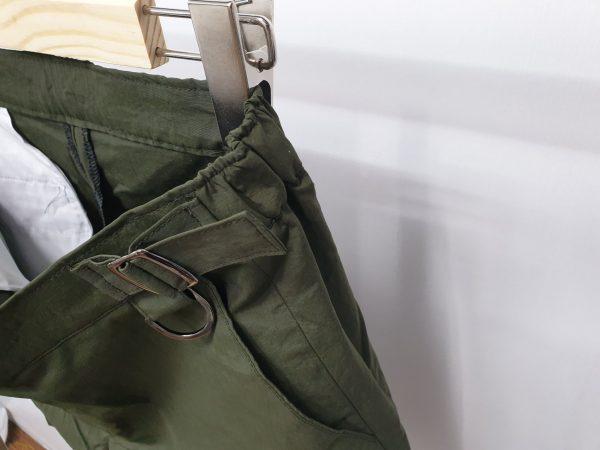 19SS - 尼龍短褲