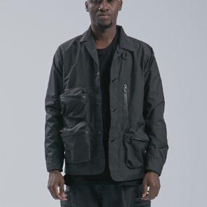 19AW -  DYCTEAM - SISYPHUS / 3D patch pocket Jacket