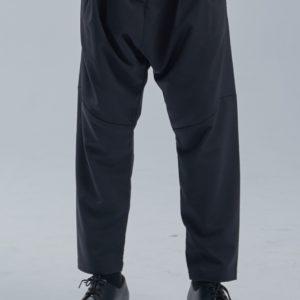 19AW - DYCTEAM - SISYPHUS / Waterproof draping pants