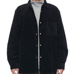 19AW - 燈芯絨Oversized 襯衫
