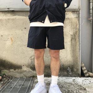 20SS - 尼龍挷帶短褲