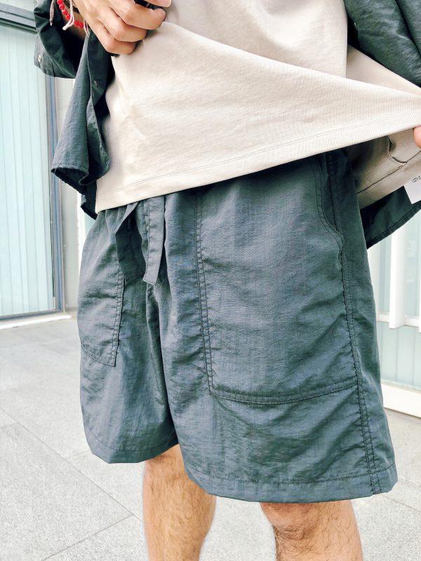 20SS - 尼龍短褲