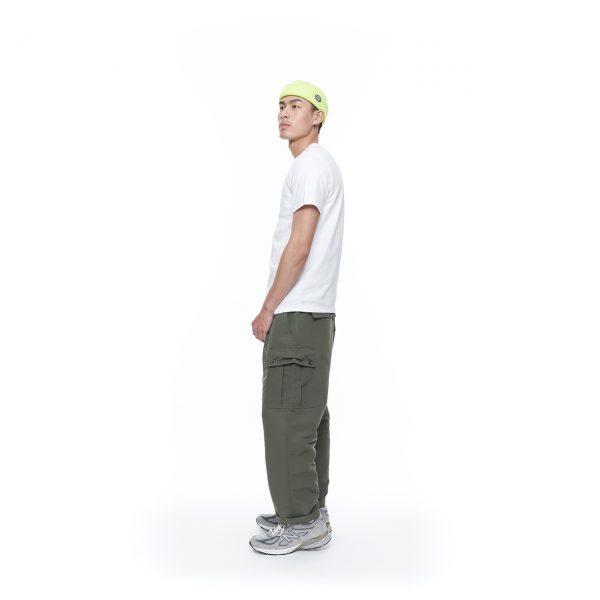 20SS - 防潑水抗撕裂口袋長褲