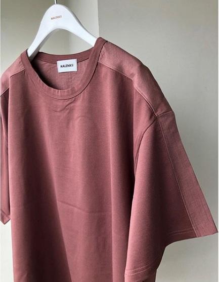 20SS - 棉質混紡上衣