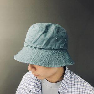 20SS - 水洗漁夫帽