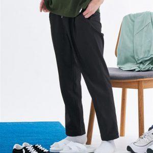 20SS - 1616 EASY彈性抽繩長褲
