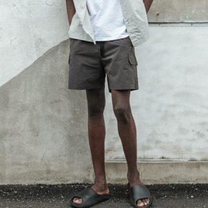 20SS - 尼龍登山短褲