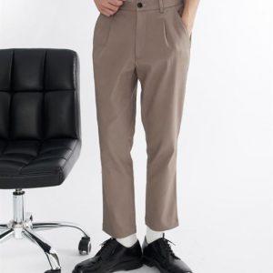 20SS - 1616 LOKA 吸濕排汗修身長褲